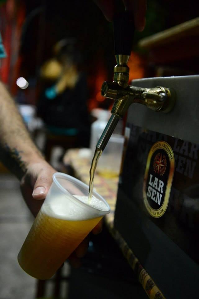 Dublin Bar Larsen Chopera (2)