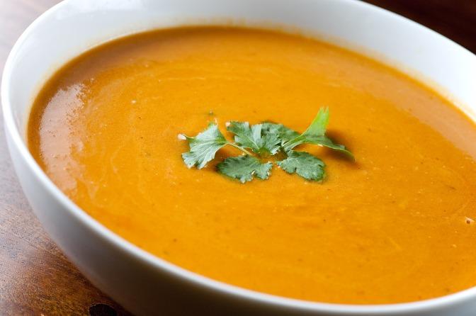 Pumpkin-soup1