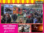 Caravana Food Trucks en Hurlingham!